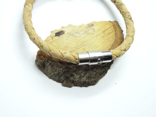 Bracelet Végan fait en France