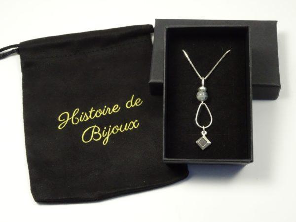 Bijou diffuseur Histoire de bijou parce que chaque bijou a une histoire